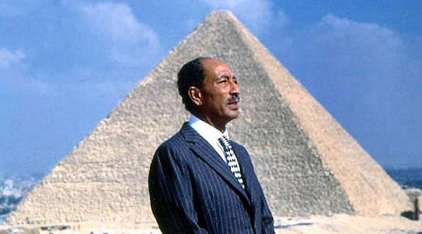 Унуар аль-Садат
