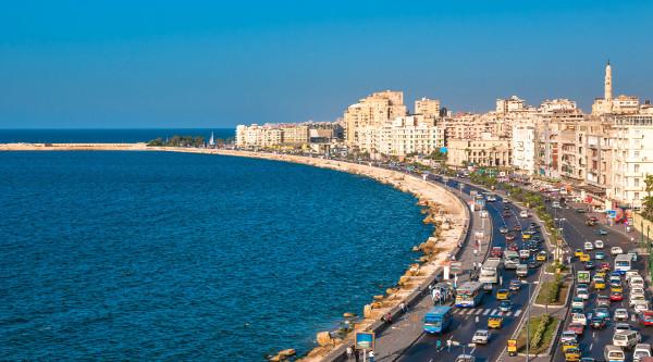 Alexandria city