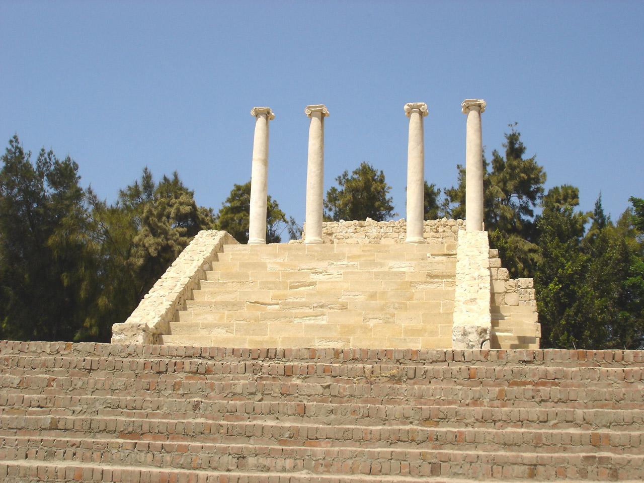 Ras el-Soda temple
