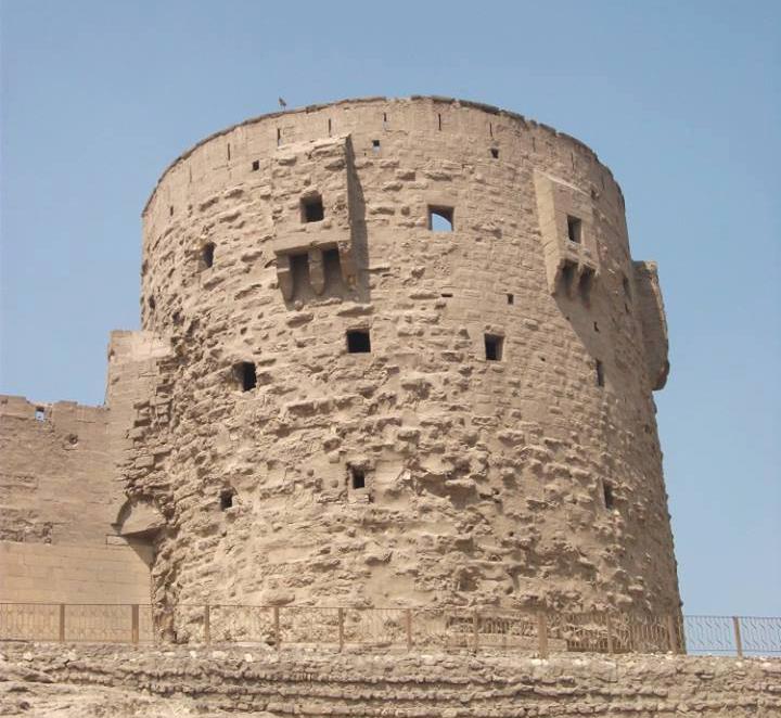 Burg al-Gadid