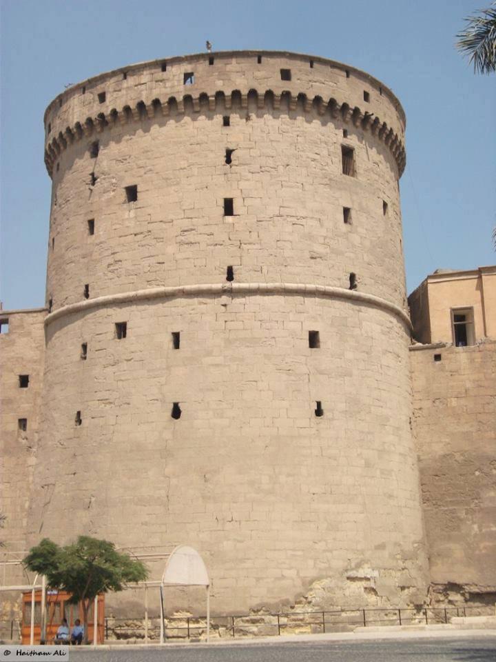 Burg al-Mokattam