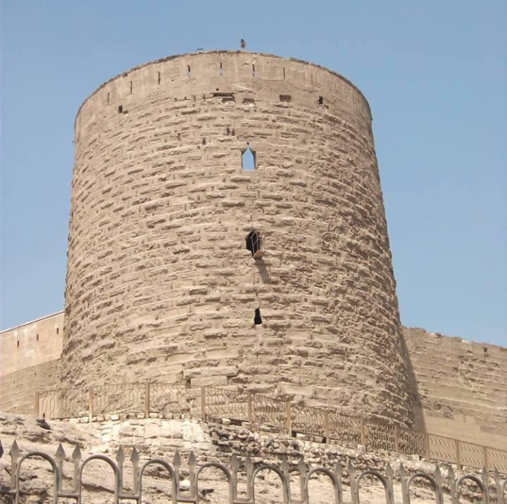 Burg al-Ramla