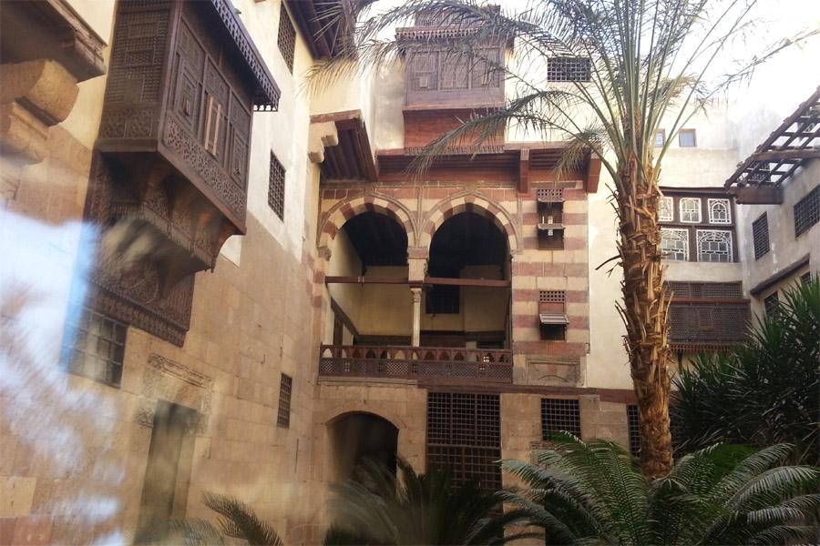 Дом Бейт аль-Сухайми
