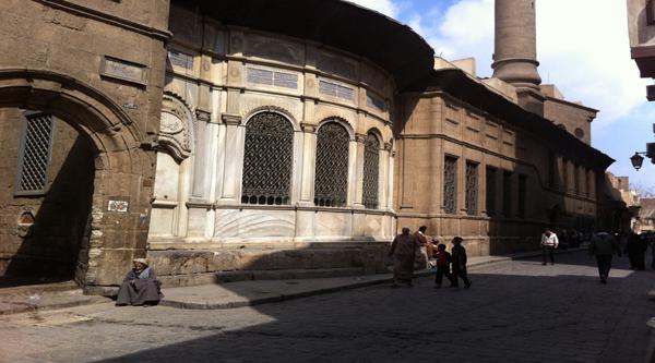 Сабиль-кутаб принца Амира Салихдара