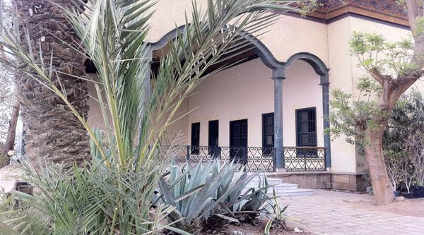 Masterlini pavilion