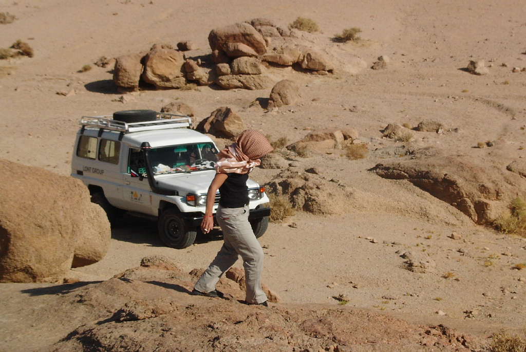 Hurghada Safari Tours