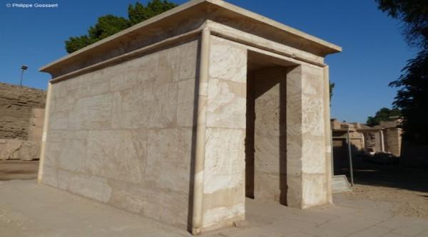 Alabaster Chapel