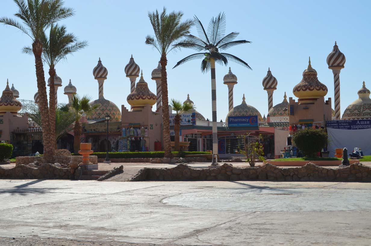 Alf Laila Wa Laila a Sharm el Sheikh
