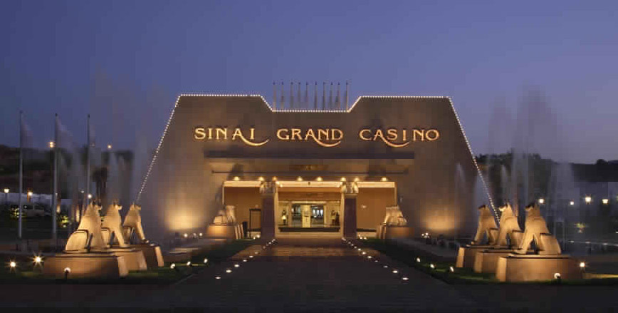 Sharm el Sheikh Grand Casino