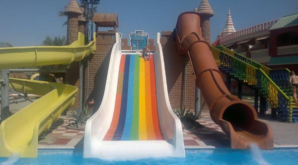 Slides for children