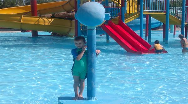 Sharm el Sheikh Aqua park excursion