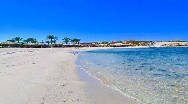 Excursion to Sharm el Naga