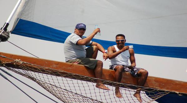 Аренда частной яхты
