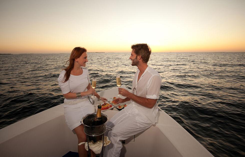 Crucero privado por el Mar Rojo para una ocasión especial