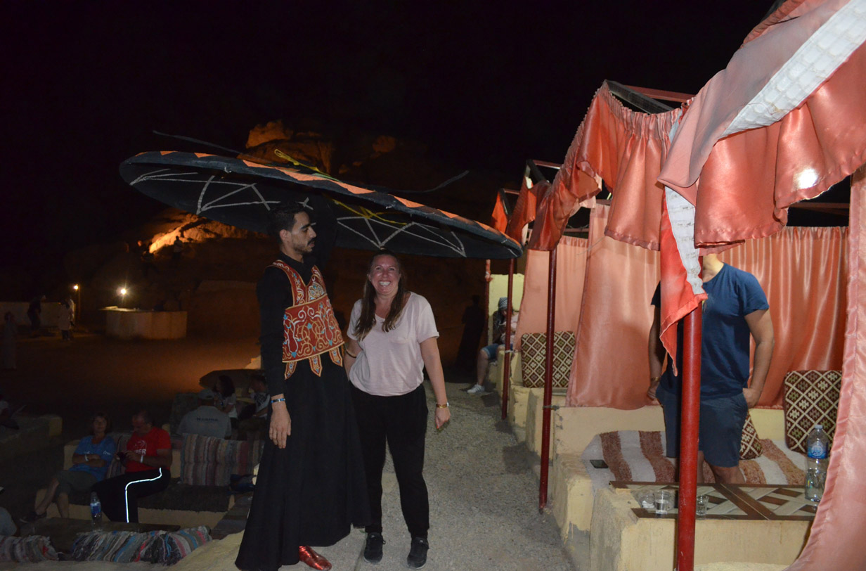 Tours to the Bedouins from Sharm el Sheikh