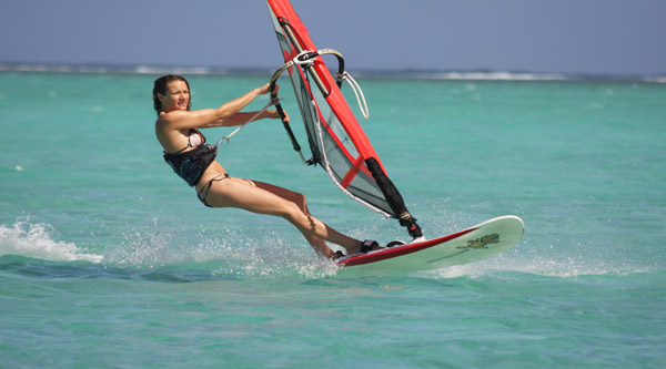 Water sports excursions in Sharm el Sheikh