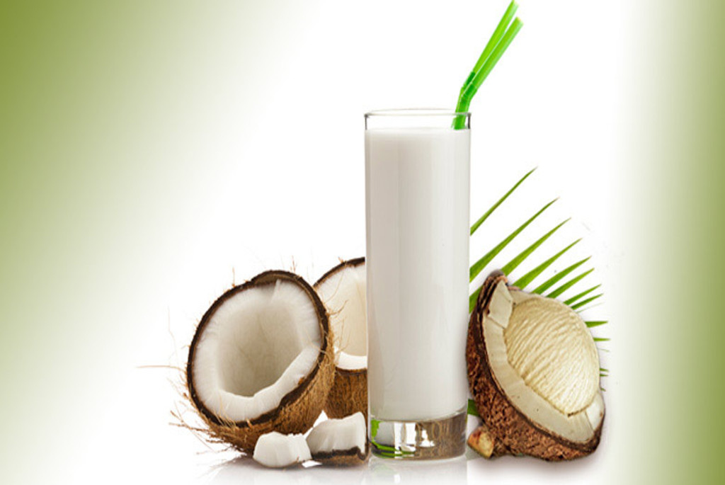 Sobia coconut drink