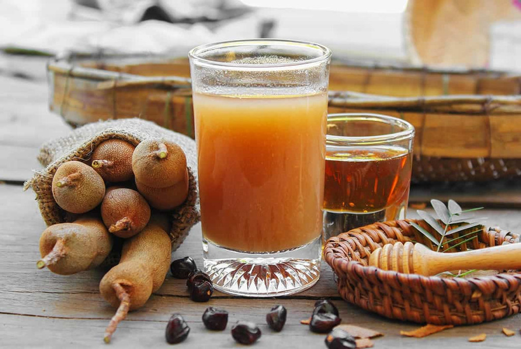 Tamr HIndi drink