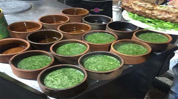 Молухея - традиционный египетский суп