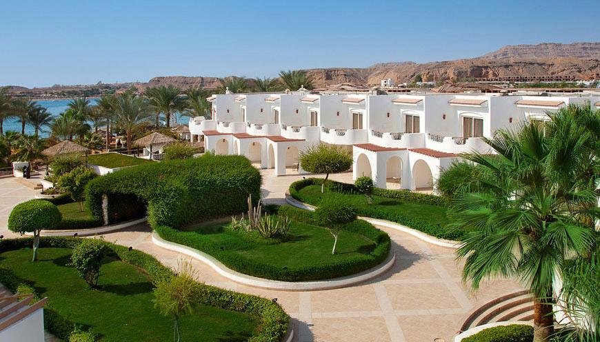 Iberotel Palace hotel