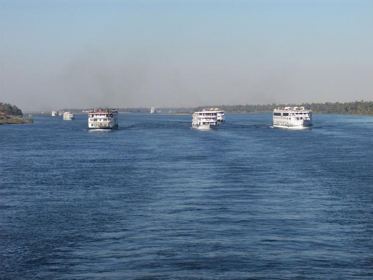 Crociera sul Nilo in Egitto