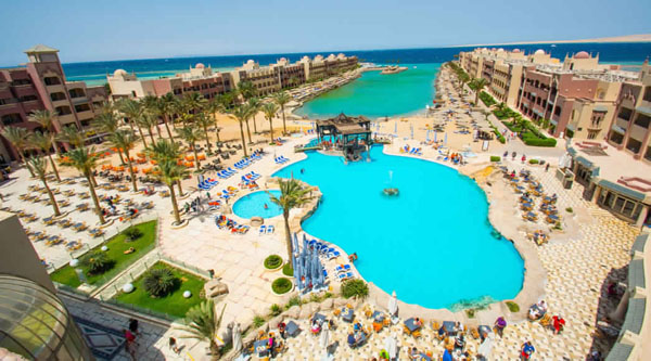 Hurghada holiday