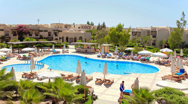 Hotel a Hurghada