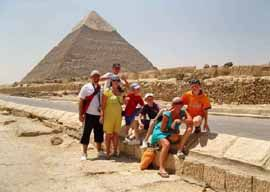Excursion to Cairo from Sharm El Sheikh