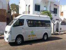 Our cars for Sharm El Sheikh transfers
