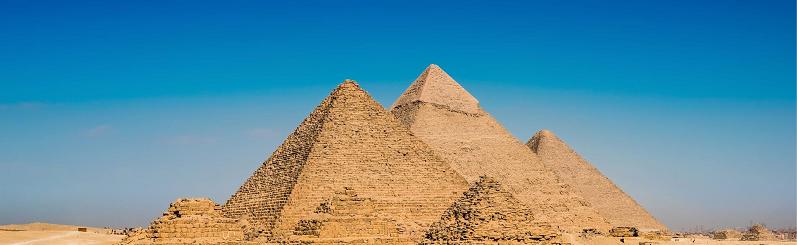 египет пирамиды туры