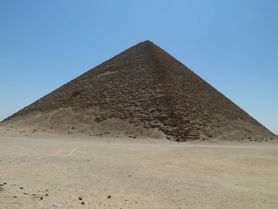 Dashur Red Pyramid