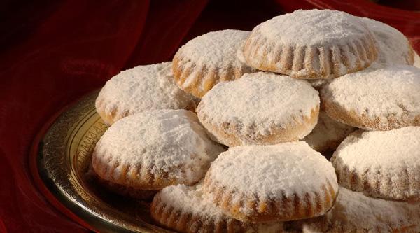 Kahk - Egyptian desserts