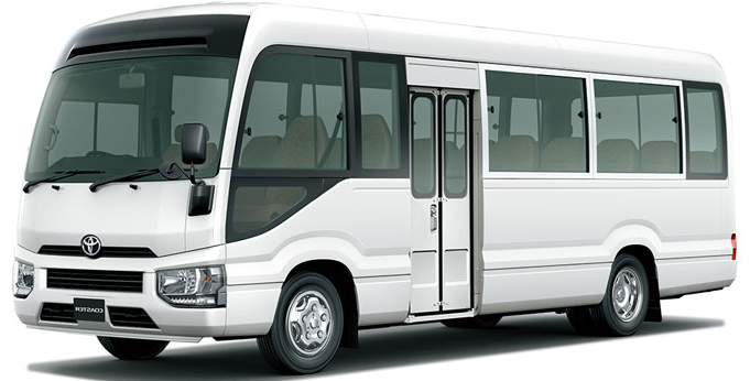 Shuttle bus from sharm el sheikh airport